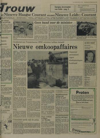 Nieuwe Leidsche Courant 1976-02-16