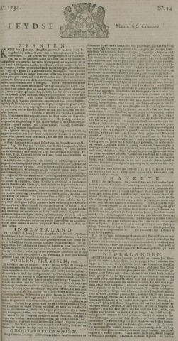 Leydse Courant 1734-02-01