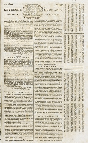 Leydse Courant 1824-06-23