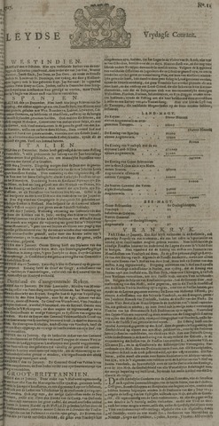 Leydse Courant 1727-01-24