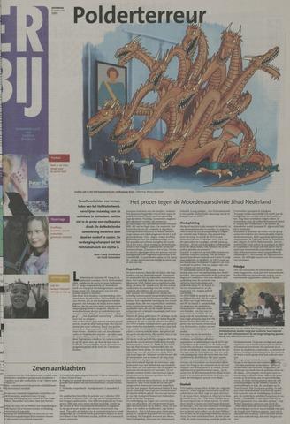 Leidsch Dagblad 2005-02-05