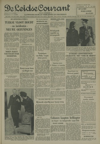 Leidse Courant 1964-03-21