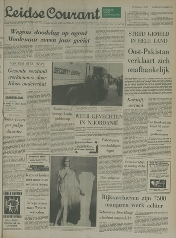 Leidse Courant 1971-03-27
