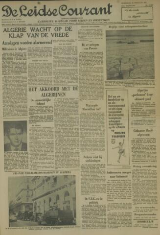 Leidse Courant 1962-02-28
