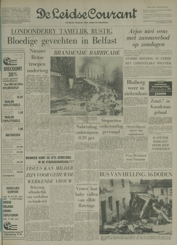 Leidse Courant 1969-08-15