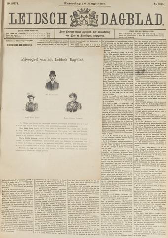 Leidsch Dagblad 1894-08-18