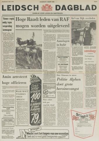 Leidsch Dagblad 1978-05-08