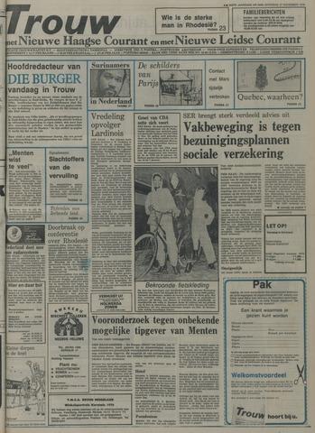 Nieuwe Leidsche Courant 1976-11-27