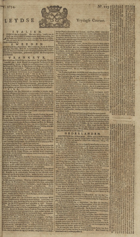 Leydse Courant 1754-09-20