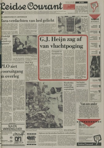 Leidse Courant 1988-04-11