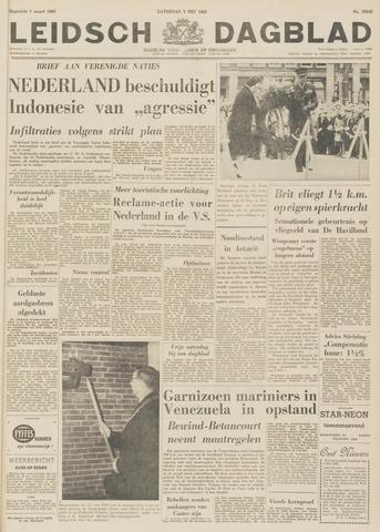 Leidsch Dagblad 1962-05-05