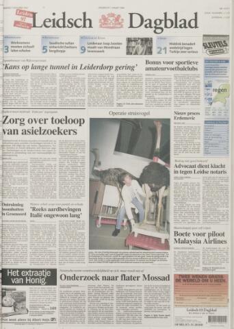Leidsch Dagblad 1997-10-07
