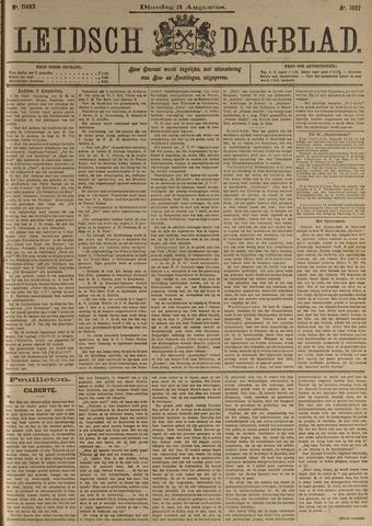 Leidsch Dagblad 1897-08-03