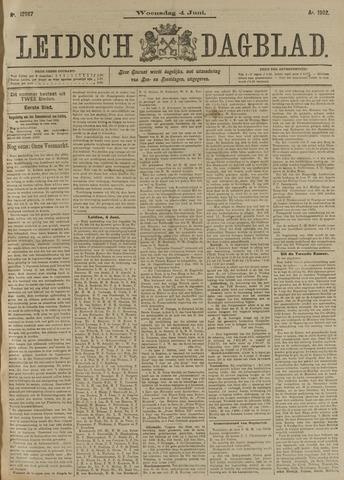 Leidsch Dagblad 1902-06-04