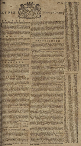Leydse Courant 1765-09-02