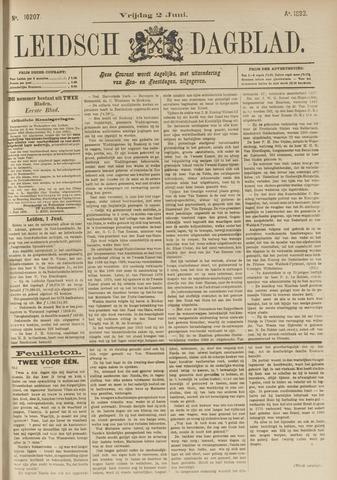 Leidsch Dagblad 1893-06-02