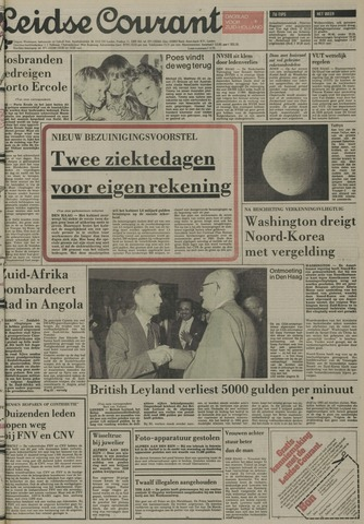 Leidse Courant 1981-08-28