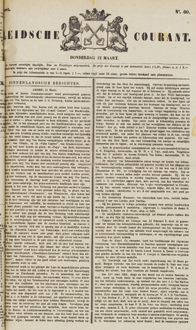 Leydse Courant 1885-03-12