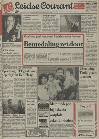 Leidse Courant 1984-10-30