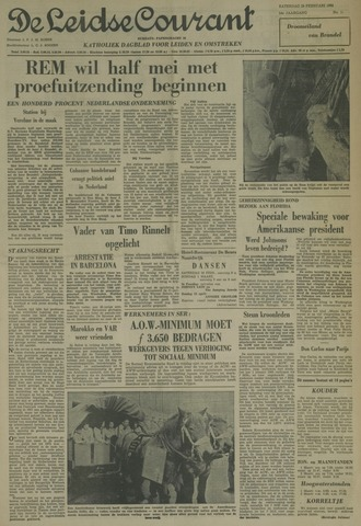 Leidse Courant 1964-02-29