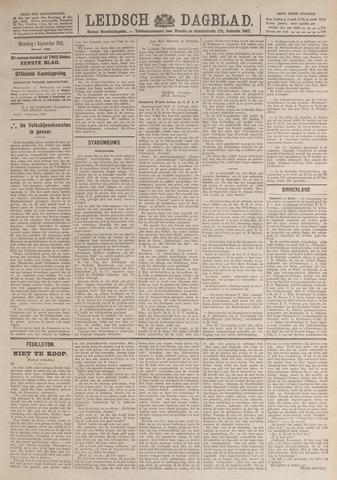 Leidsch Dagblad 1919-09-01