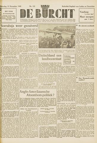 De Burcht 1945-11-13