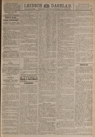 Leidsch Dagblad 1920-06-03
