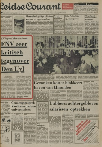 Leidse Courant 1981-12-01