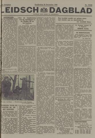 Leidsch Dagblad 1942-12-24