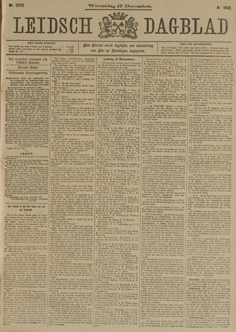 Leidsch Dagblad 1902-12-17