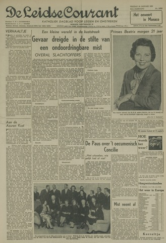 Leidse Courant 1959-01-30