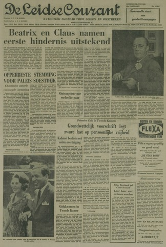 Leidse Courant 1965-06-29