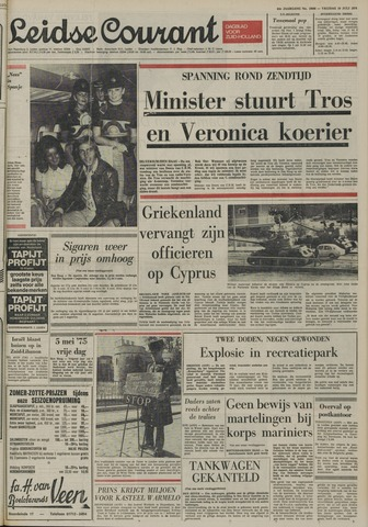 Leidse Courant 1974-07-19