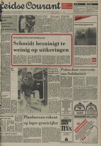 Leidse Courant 1981-09-26