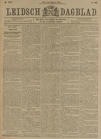 Leidsch Dagblad 1902-05-07