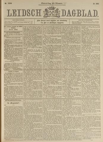 Leidsch Dagblad 1901-03-16