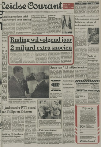 Leidse Courant 1985-03-14