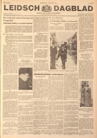 Leidsch Dagblad 1947-03-19