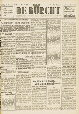 De Burcht 1945-11-16