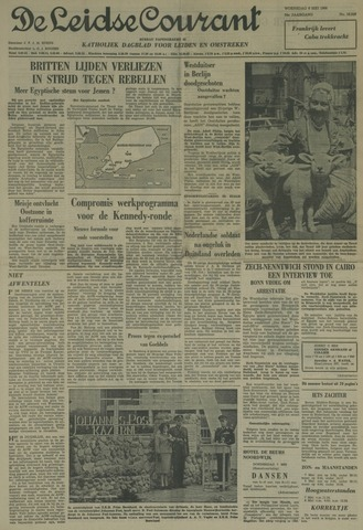 Leidse Courant 1964-05-06