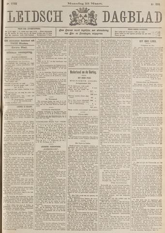 Leidsch Dagblad 1916-03-13
