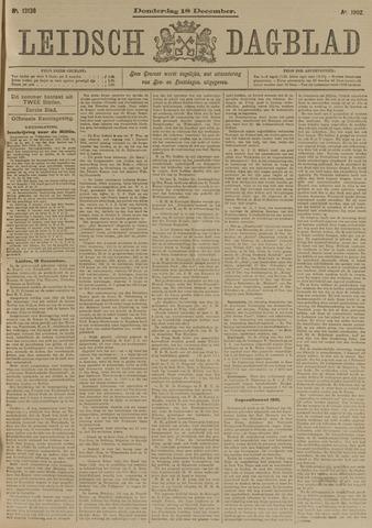 Leidsch Dagblad 1902-12-18