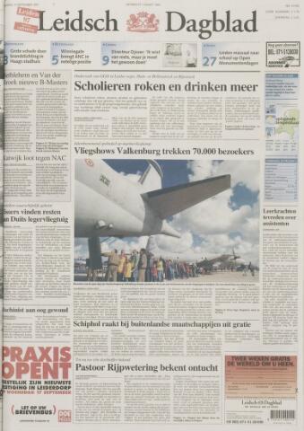 Leidsch Dagblad 1997-09-15