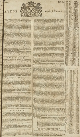 Leydse Courant 1769-05-26