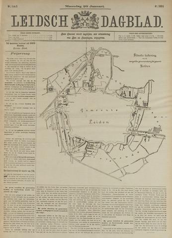 Leidsch Dagblad 1896-01-20