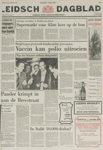 Leidsch Dagblad 1980-11-28