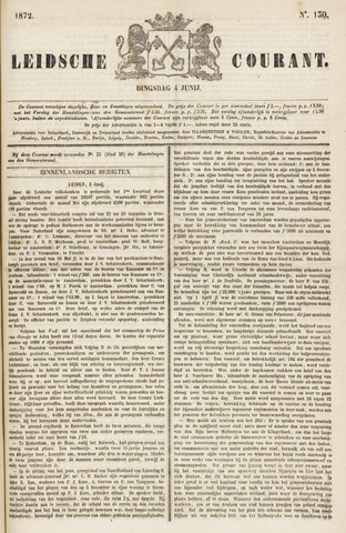 Leydse Courant 1872-06-04
