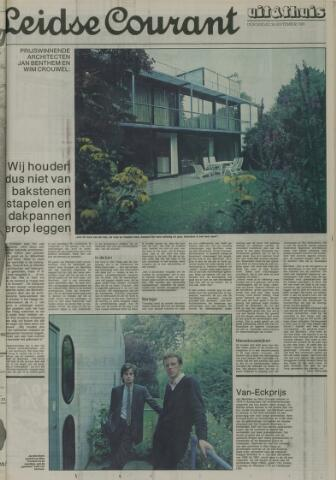 Leidse Courant 1985-09-26