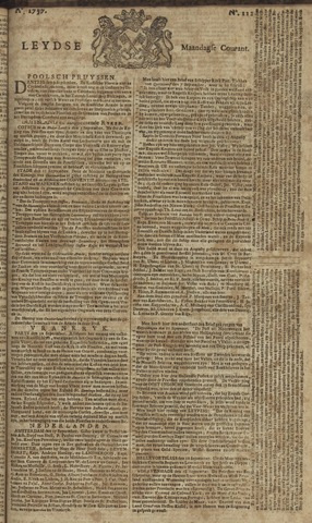 Leydse Courant 1757-09-19