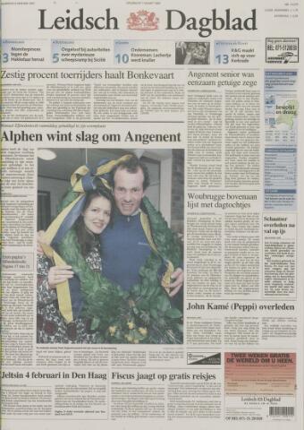 Leidsch Dagblad 1997-01-06